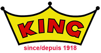 King Home & Garden Inc.